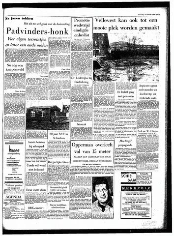 Rotterdamsch Parool / De Schiedammer 1964-02-12