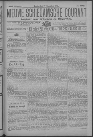 Nieuwe Schiedamsche Courant 1917-12-27