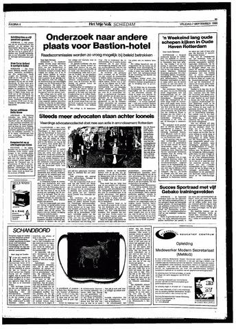 Het Vrije volk 1990-09-07