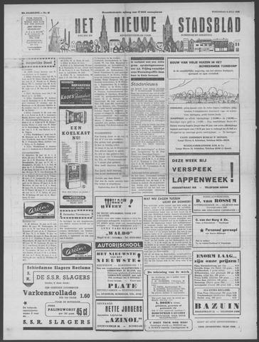 Het Nieuwe Stadsblad 1953-07-08