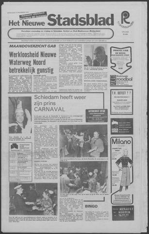 Het Nieuwe Stadsblad 1975-11-12