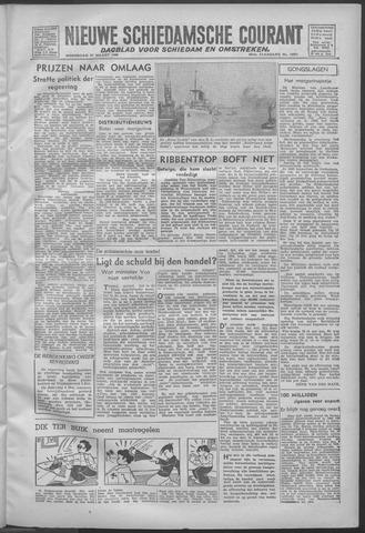 Nieuwe Schiedamsche Courant 1946-03-27