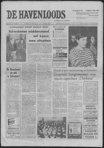 De Havenloods 1965-03-18