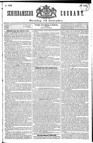 Schiedamsche Courant 1862-12-15