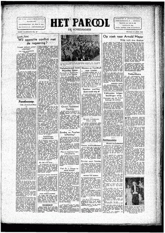 Rotterdamsch Parool / De Schiedammer 1946-04-12