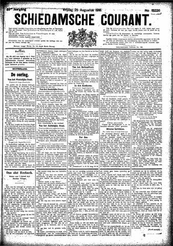 Schiedamsche Courant 1916-08-25