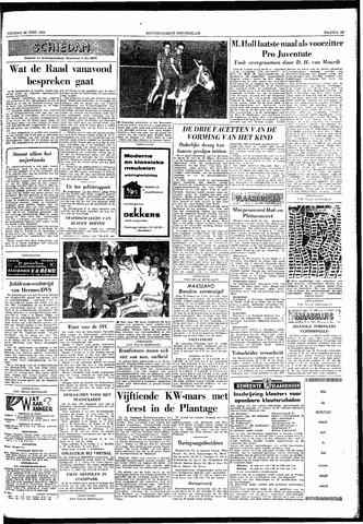 Rotterdamsch Nieuwsblad / Schiedamsche Courant / Rotterdams Dagblad / Waterweg / Algemeen Dagblad 1959-06-26
