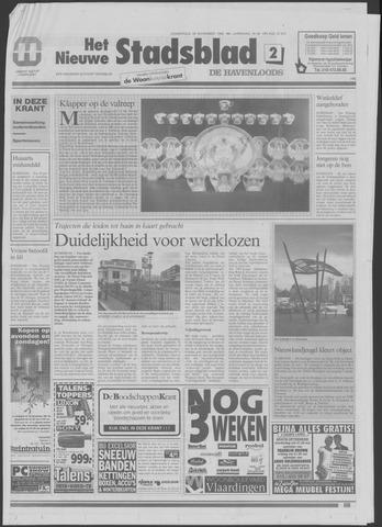 Het Nieuwe Stadsblad 1996-11-28