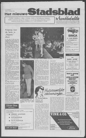 Het Nieuwe Stadsblad 1970-03-13