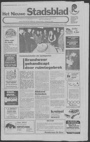 Het Nieuwe Stadsblad 1981-03-27