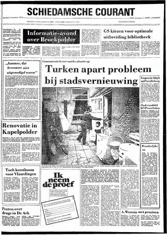 Rotterdamsch Nieuwsblad / Schiedamsche Courant / Rotterdams Dagblad / Waterweg / Algemeen Dagblad 1979-11-06
