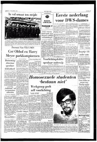 Het Vrije volk 1969-09-16