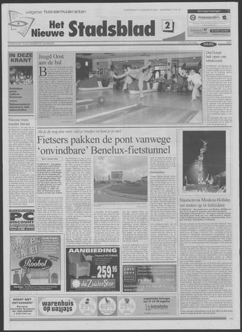 Het Nieuwe Stadsblad 2002-08-15
