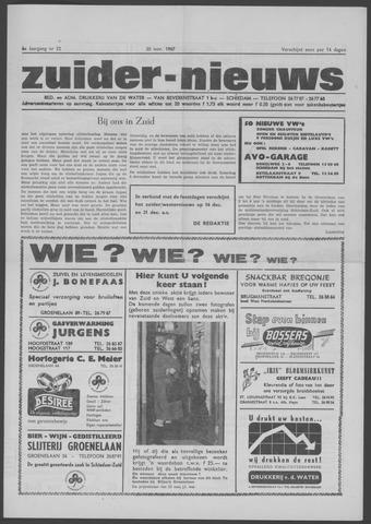 Zuider Nieuws 1967-11-30