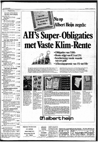 Trouw / De Rotterdammer 1971-01-15