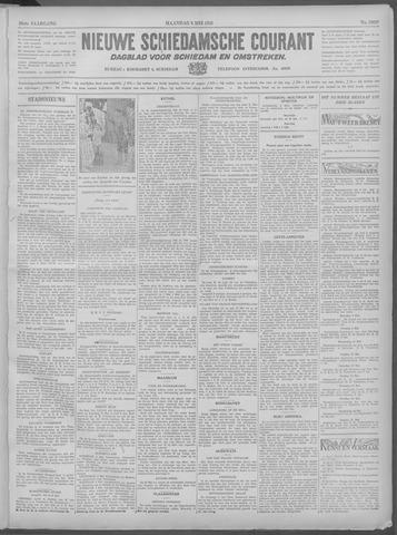 Nieuwe Schiedamsche Courant 1933-05-08