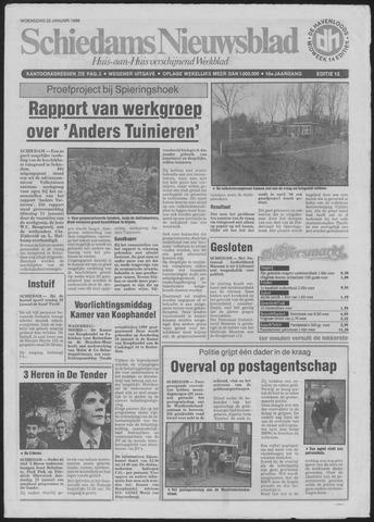 De Havenloods 1986-01-22