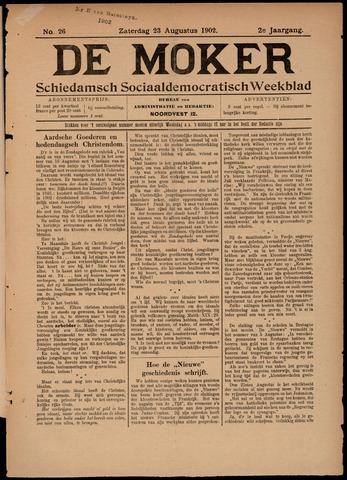 De Moker 1902-08-23