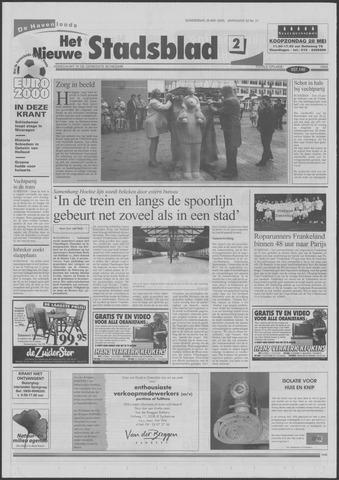 Het Nieuwe Stadsblad 2000-05-25