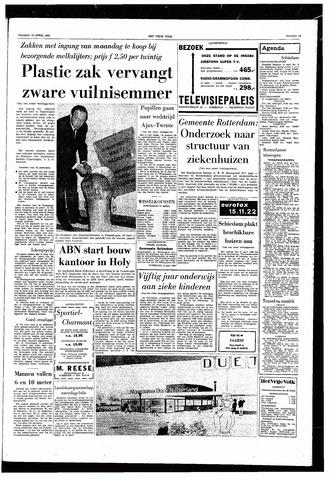 Het Vrije volk 1969-04-18