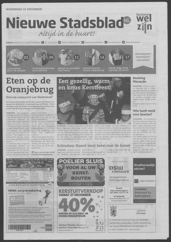Het Nieuwe Stadsblad 2016-12-21
