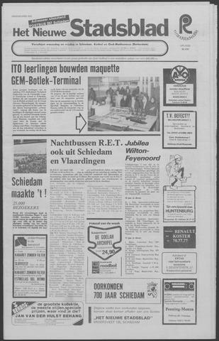Het Nieuwe Stadsblad 1975-05-06