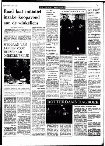 Rotterdamsch Parool / De Schiedammer 1968-02-21