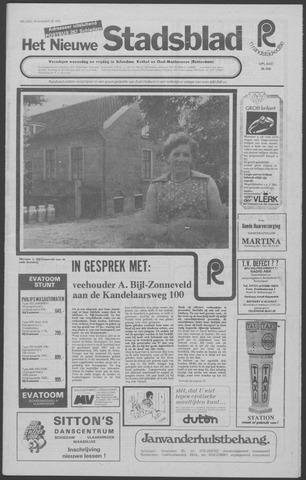 Het Nieuwe Stadsblad 1975-08-15