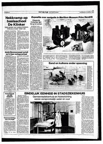 Het Vrije volk 1990-04-14