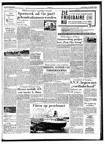 Trouw / De Rotterdammer 1962-03-21