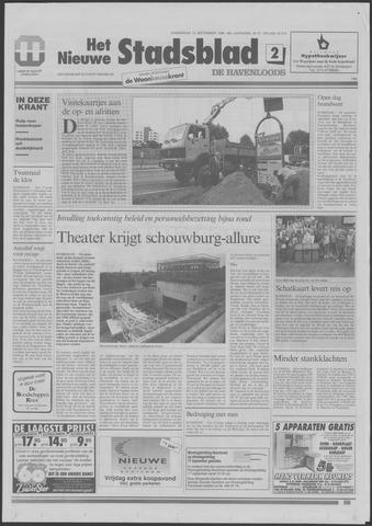 Het Nieuwe Stadsblad 1996-09-12