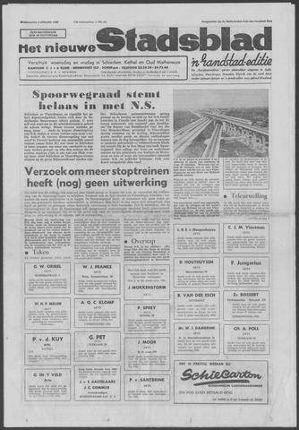 Het Nieuwe Stadsblad 1966