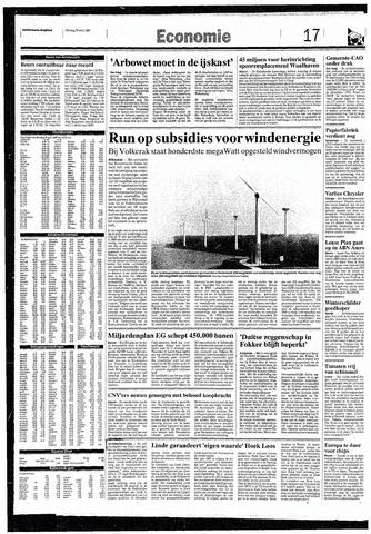 Rotterdamsch Nieuwsblad / Schiedamsche Courant / Rotterdams Dagblad / Waterweg / Algemeen Dagblad 1993-04-20