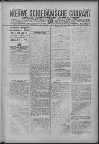 Nieuwe Schiedamsche Courant 1925-06-19