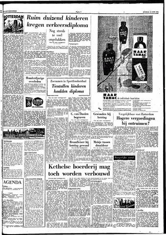 Trouw / De Rotterdammer 1964-06-16