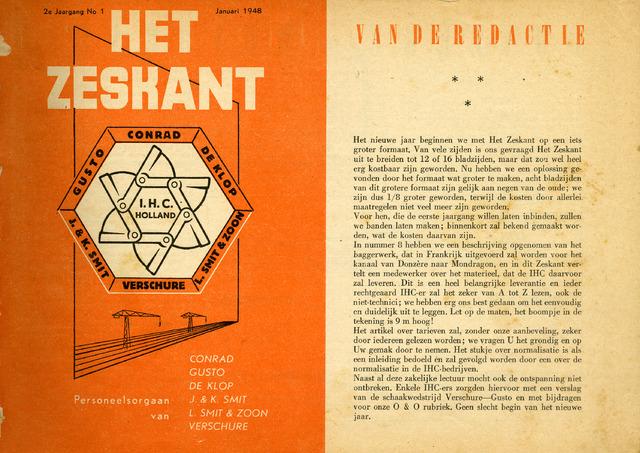 Het Zeskant 1948-01-01