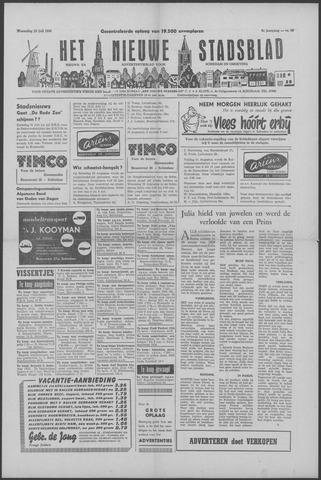 Het Nieuwe Stadsblad 1956-06-25