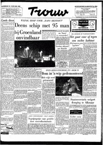 Trouw / De Rotterdammer 1959-01-31