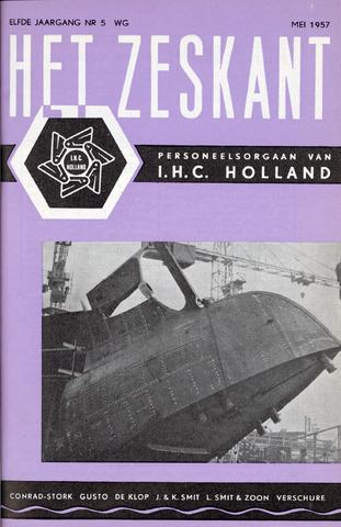 Het Zeskant 1957-05-01