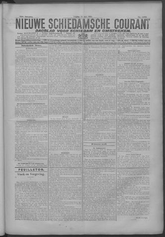 Nieuwe Schiedamsche Courant 1925-07-31