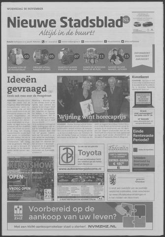 Het Nieuwe Stadsblad 2016-11-30