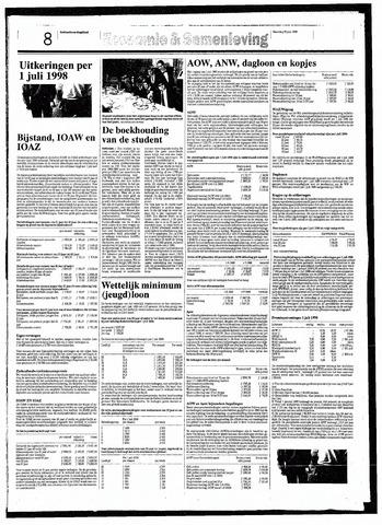 Rotterdamsch Nieuwsblad / Schiedamsche Courant / Rotterdams Dagblad / Waterweg / Algemeen Dagblad 1998-06-29
