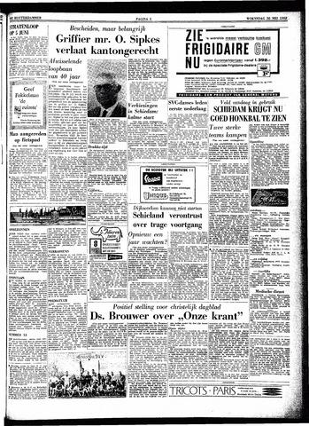 Trouw / De Rotterdammer 1962-05-30