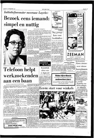 Het Vrije volk 1969-09-12
