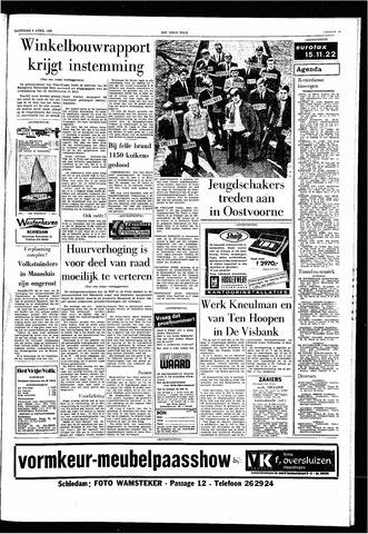 Het Vrije volk 1969-04-05