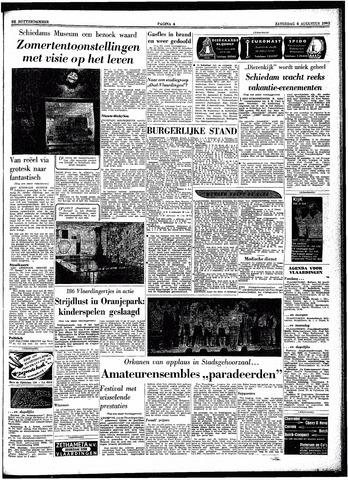 Trouw / De Rotterdammer 1962-08-04