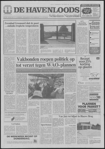 De Havenloods 1991-09-05