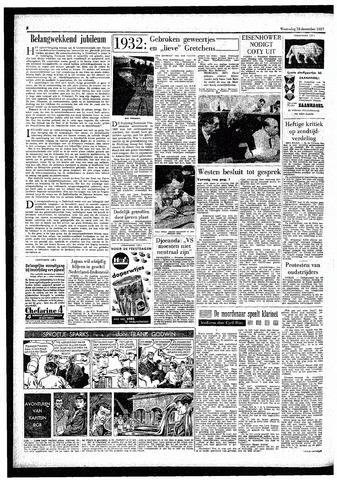 Rotterdamsch Parool / De Schiedammer 1957-12-18