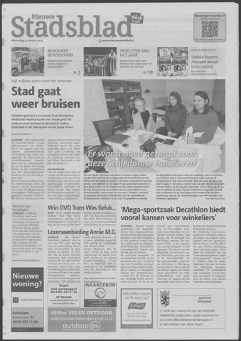 Het Nieuwe Stadsblad 2014-10-15