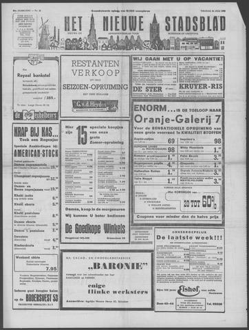 Het Nieuwe Stadsblad 1953-07-24